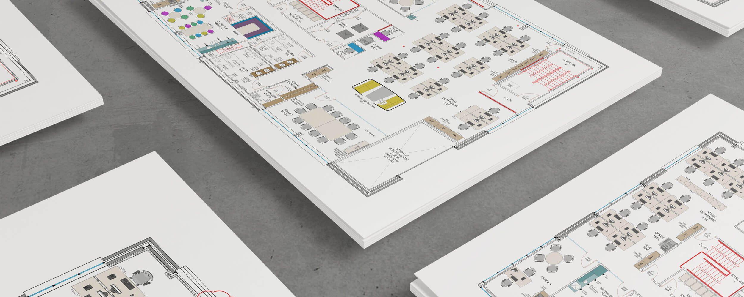 Design - Enaflo Interiors