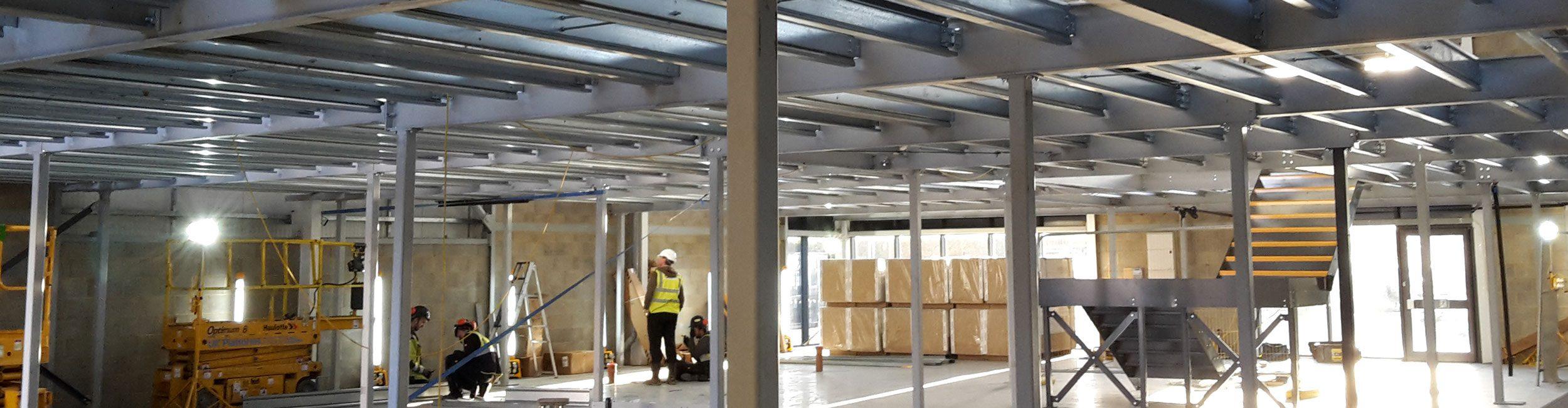 Project Management - Enaflo Interiors