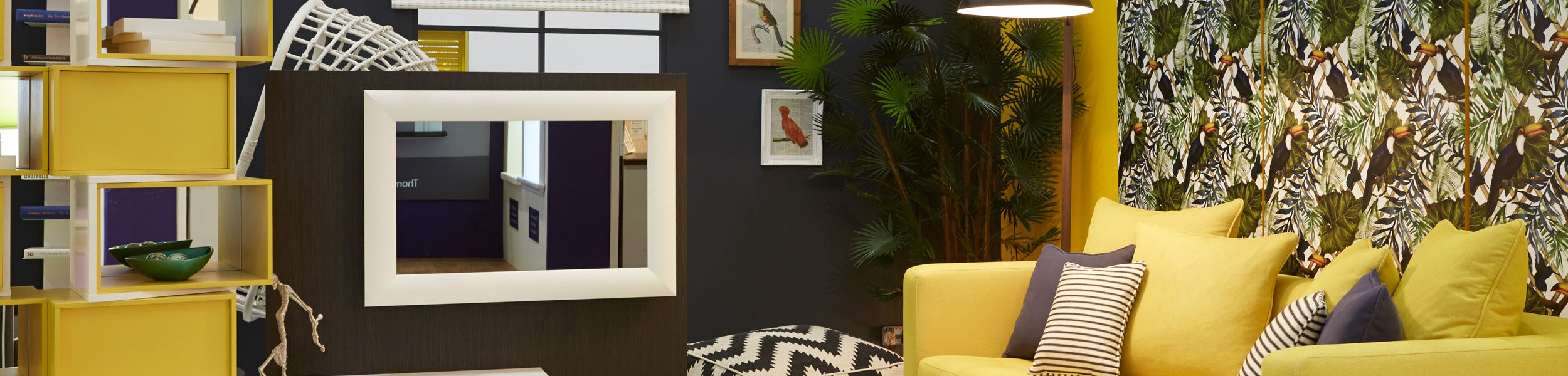 Grand Designs Live - Enaflo Interiors