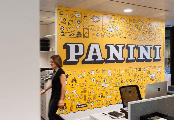 Panini UK