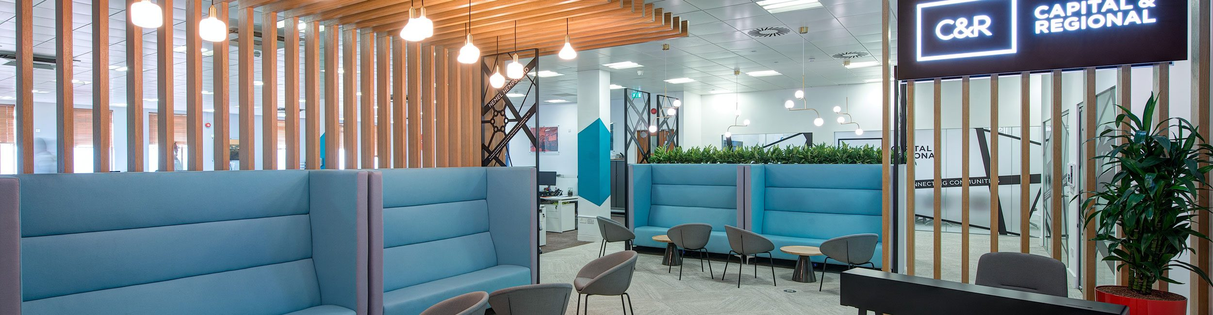 Case Studies - Enaflo Interiors