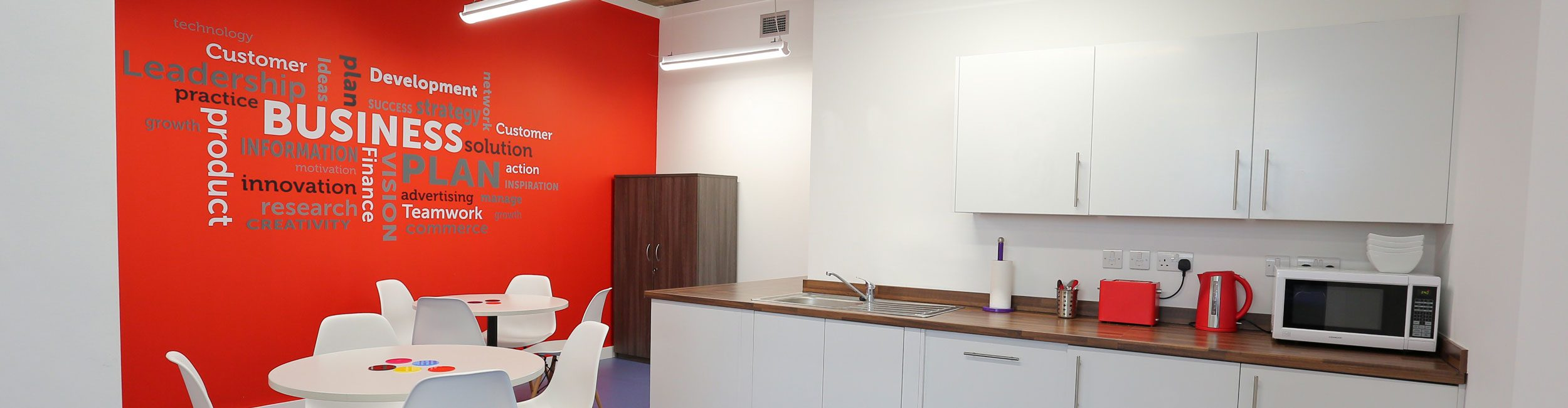 Enterprise Foundation - Enaflo Interiors