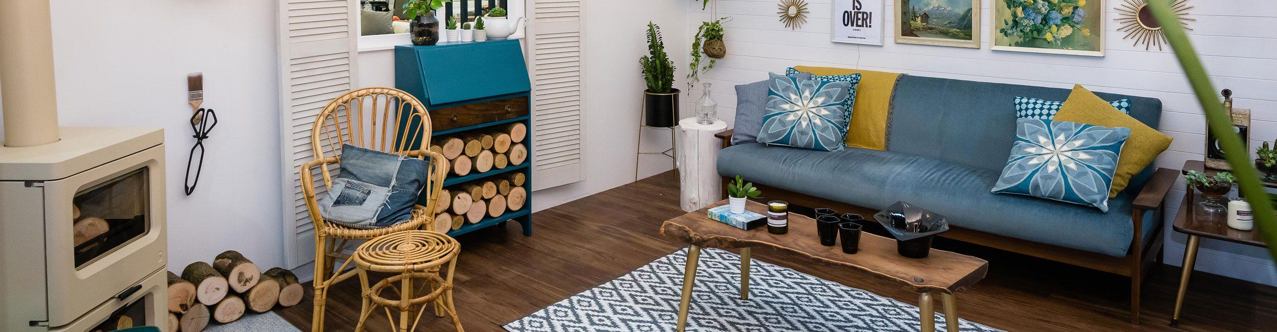 Grand Designs Live 2019 - Enaflo Interiors