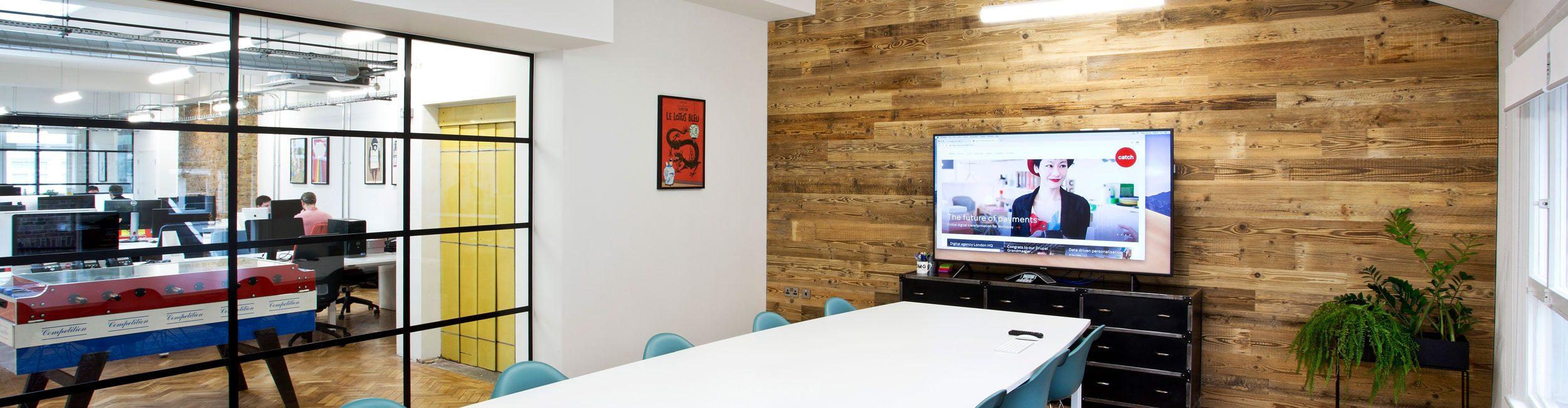 Catch Digital - Enaflo Interiors