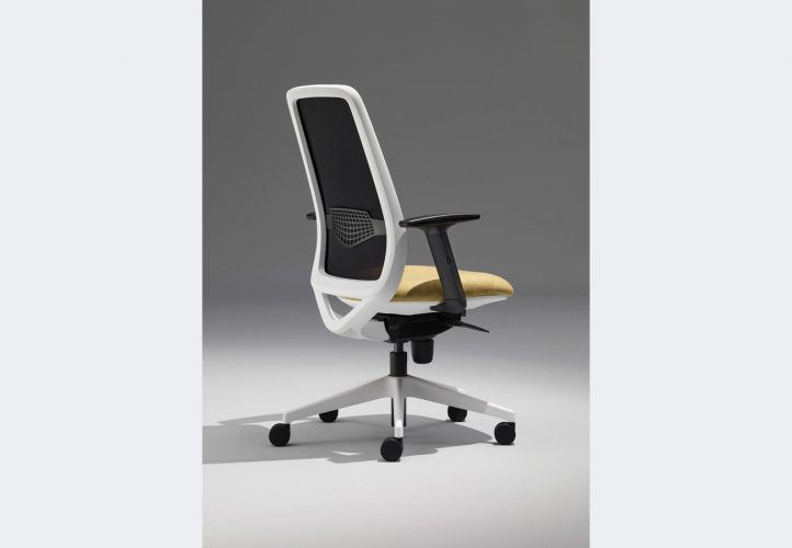 The Eclipse Task Chair